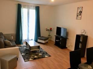Location meublée appartement 2pièces 47m² Lieusaint (77127) - 895€