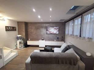 Vente appartement 3pièces 89m² Levallois-Perret (92300) - 898.000€