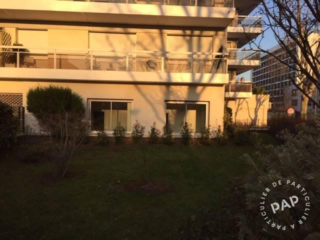 Vente Appartement Issy-Les-Moulineaux 52m² 435.000€