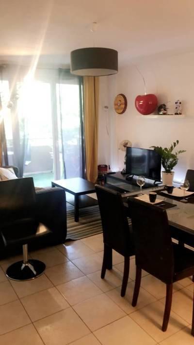 Location meublée appartement 2pièces 50m² Marseille 11E - 750€