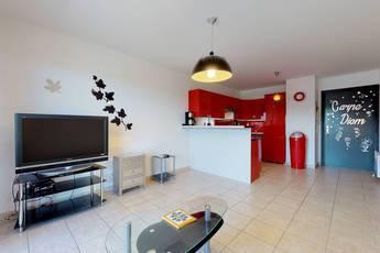 Vente appartement 2pièces 51m² Folelli - 118.000€