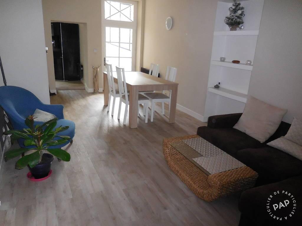 Vente maison 4 pièces La Roche-Chalais (24490)
