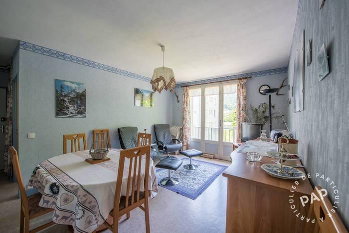 Vente appartement 4 pièces Bagnères-de-Luchon (31110)