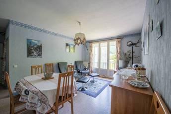 Vente appartement 4pièces 60m² Bagnères-De-Luchon - 80.000€