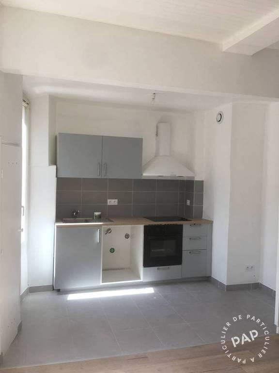 Location Appartement Marseille 4E 62m² 720€