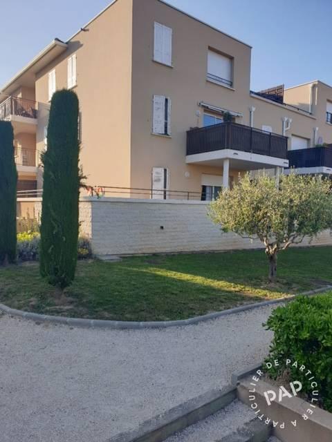 Vente Appartement Marseille 13E 60m² 210.000€