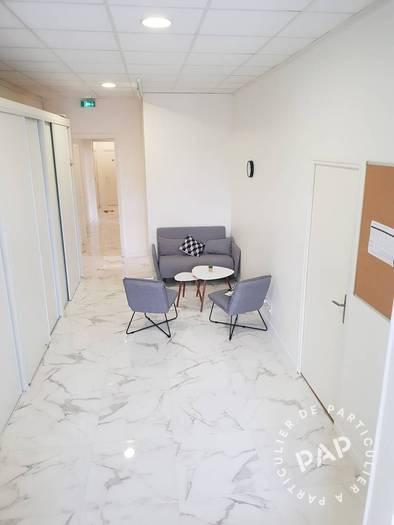 Location Bureaux et locaux professionnels Paris 2E 140m² 9.000€