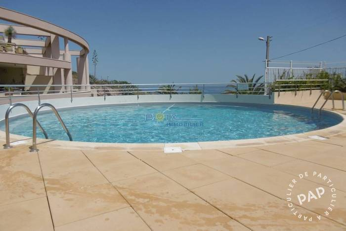 Vente Appartement Sete (34200) 47m² 179.000€