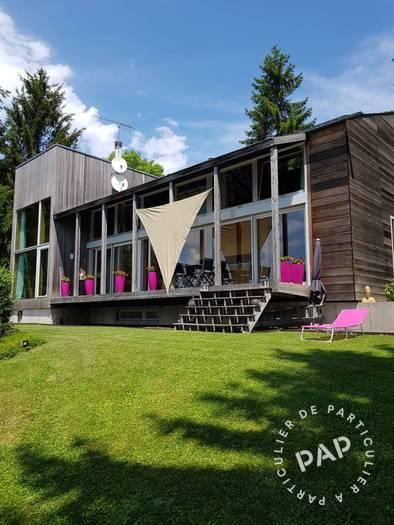 Vente Maison Cranves-Sales (74380) 186m² 850.000€