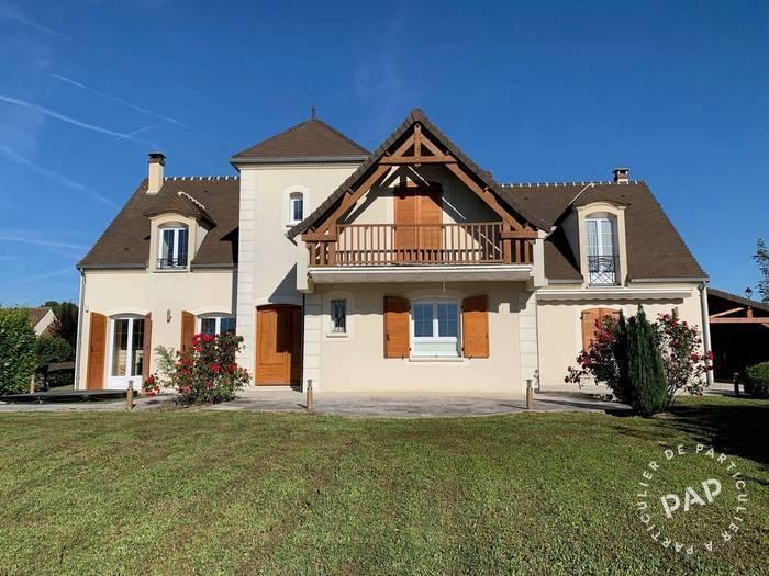 Vente Maison Villevaudé 250m² 720.000€