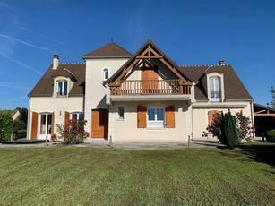 Vente maison 250m² Villevaudé - 720.000€