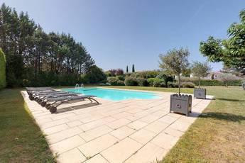 20 Km Aix-En-Provence / Rognes