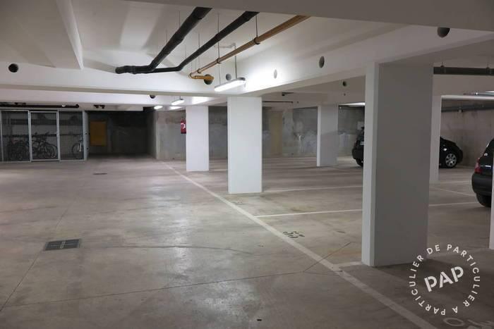 Location Garage, parking Villecresnes (94440)  75€
