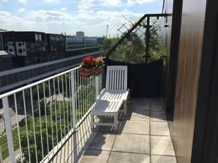 Vente appartement 4pièces 92m² Paris 19E - 816.943€
