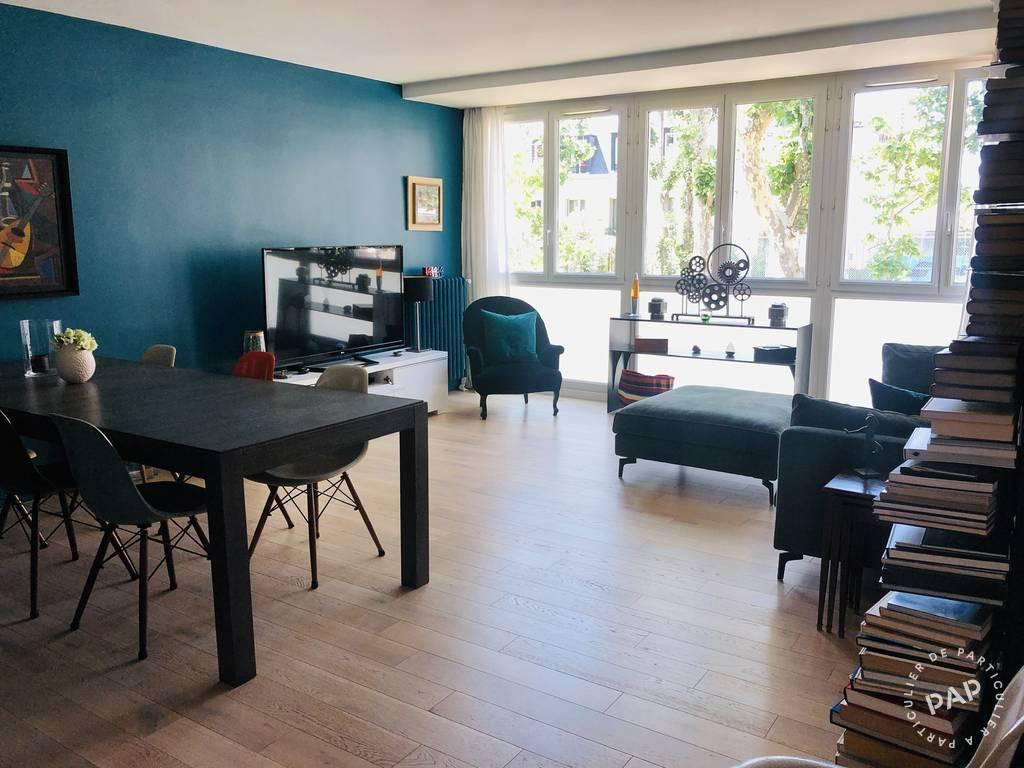 Vente Appartement Neuilly-Sur-Seine (92200) 94m² 1.149.000€