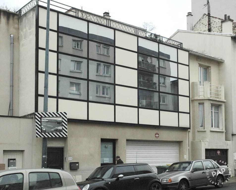 Location Bureaux et locaux professionnels Issy-Les-Moulineaux (92130) 157m² 2.900€