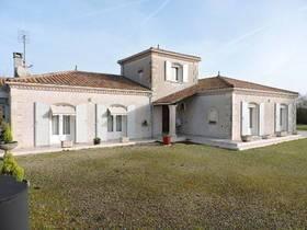 Vente maison 190m² Challignac (16300) - 300.000€