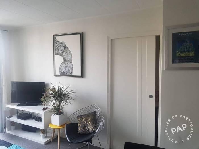 Vente Appartement Rueil-Malmaison (92500) 50m² 285.000€
