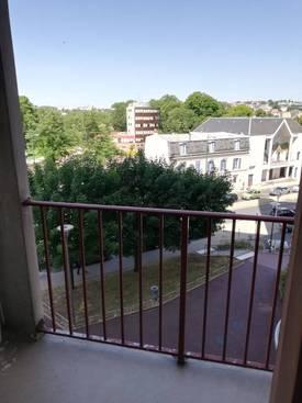 Vente appartement 2pièces 53m² Saint-Ouen-L'aumone (95310) - 147.000€