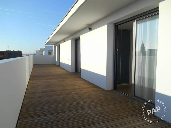 Vente Appartement Bordeaux Bastide 86m² 487.000€