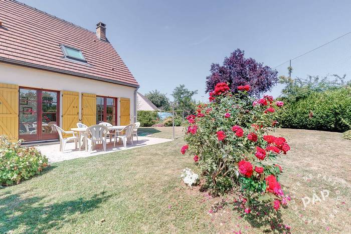 Vente Maison Champagne-Sur-Oise (95660) 116m² 344.000€