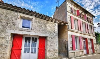 Vente maison 175m² Angouleme (16000) - 220.000€