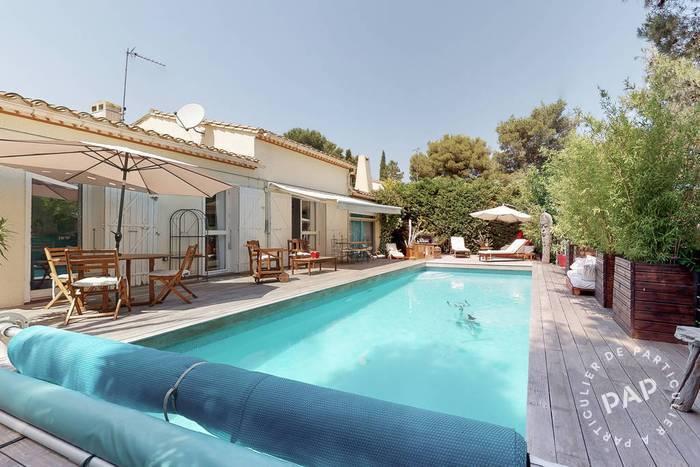 Vente Maison Agde (34300) 158m² 465.000€