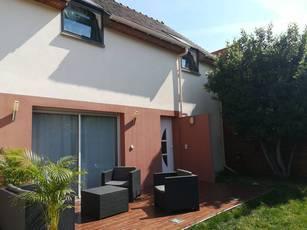 Vente maison 113m² Champigny-Sur-Marne (94500) - 450.000€