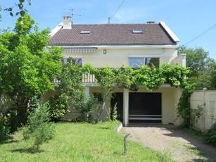 Vente maison 165m² Champigny-Sur-Marne (94500) - 525.000€