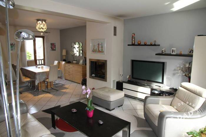 Vente Maison Sartrouville (78500) 96m² 517.500€