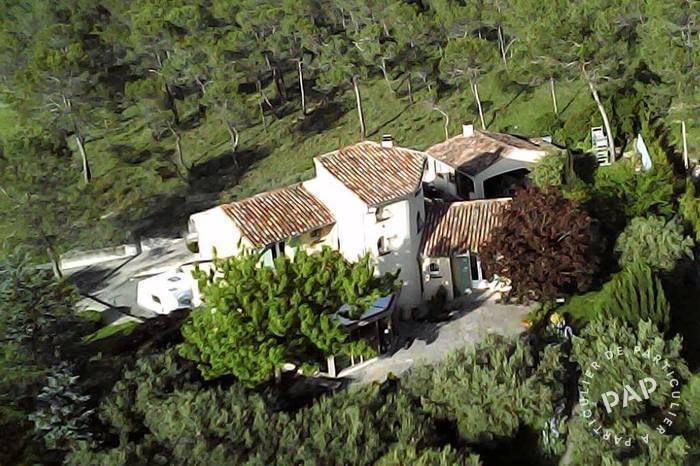 Vente Maison Ales (30100) 200m² 378.000€