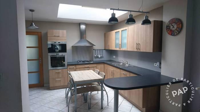Vente Maison Roubaix (59100) 90m² 130.000€