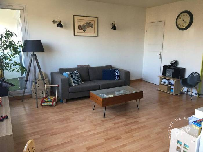 Vente Appartement L'isle-Adam (95290) 65 m² 199.000 €