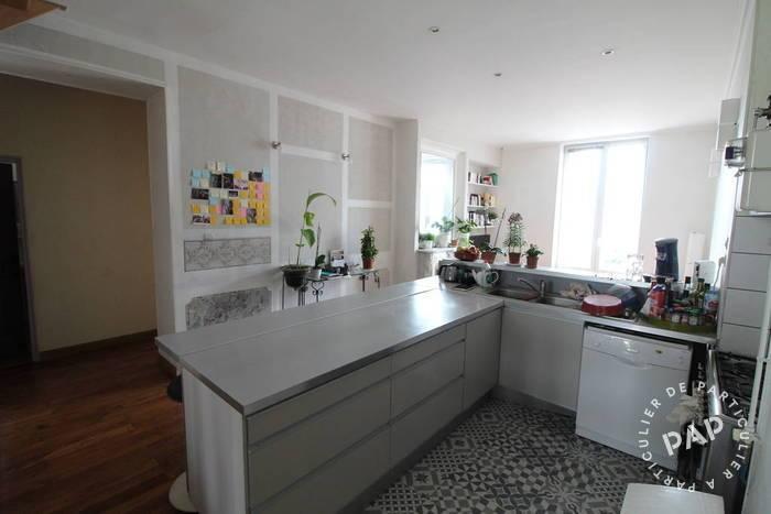 Vente Appartement Lyon 3E 122m² 495.000€