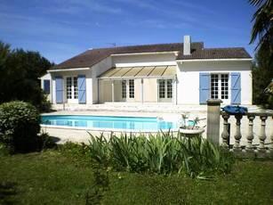 Vente maison 201m² Royan (17200) - 420.000€