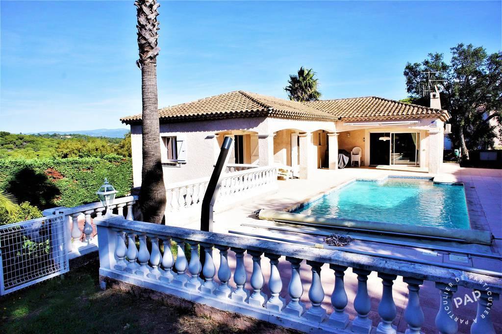 Vente Maison Frejus (83) 165m² 688.000€