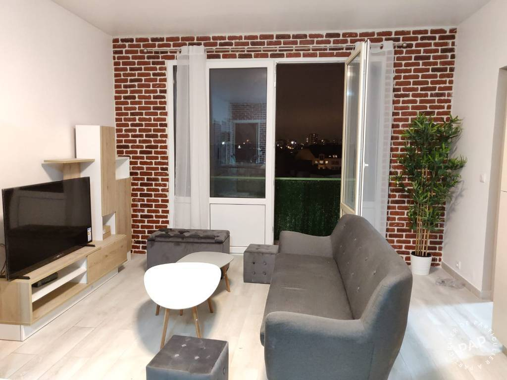 Location appartement studio Argenteuil (95100)