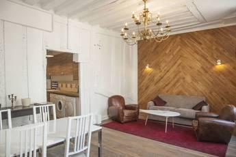 Vente appartement 3pièces 56m² Paris 3E - 850.000€