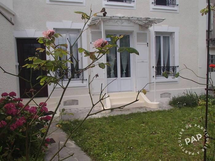 Vente Maison Joinville-Le-Pont (94340) 70m² 620.000€