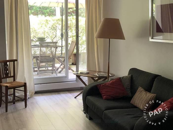 Vente Appartement Villennes-Sur-Seine (78670) 47m² 210.000€