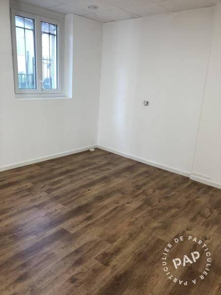 Vente appartement 2 pièces Gagny (93220)