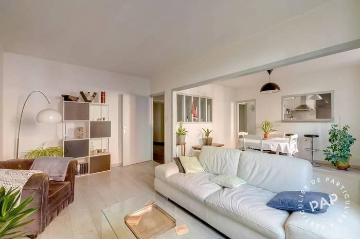vente appartement 3 pi ces 78 m grenoble 38 78 m. Black Bedroom Furniture Sets. Home Design Ideas