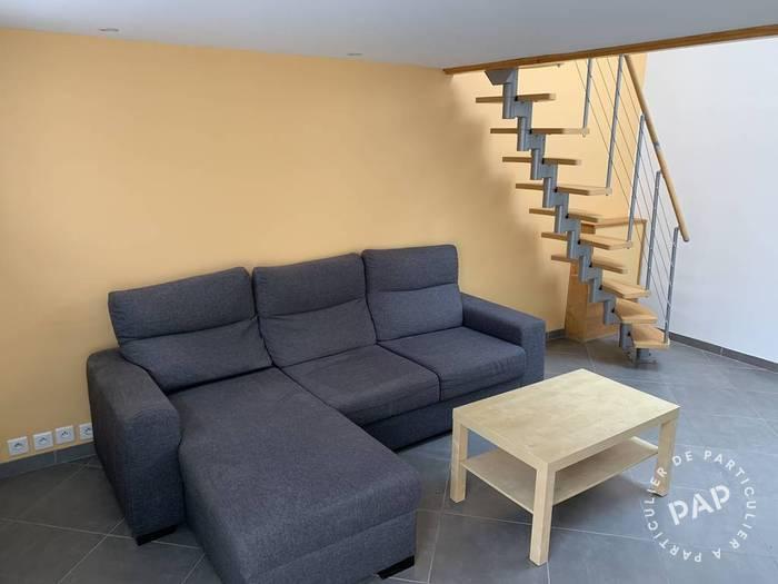 Location Maison Antony (92160) 40m² 1.050€