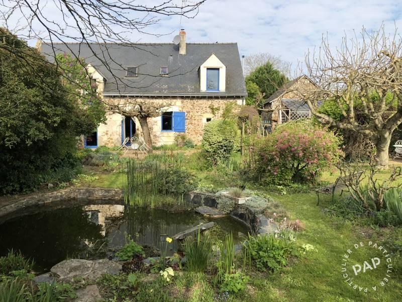 Vente Maison Saint-Remy-La-Varenne (49250) 196m² 218.000€