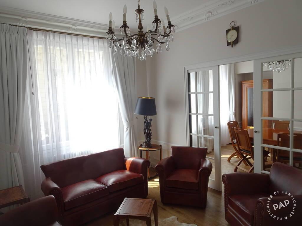 Location Appartement Paris 14E 66m² 1.980€