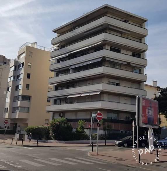 Vente Appartement Cannes (06) 55m² 250.000€