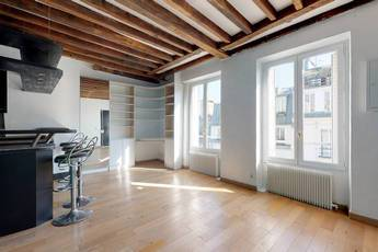 Vente appartement 2pièces 31m² Paris 4E - 511.000€