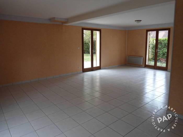 Location Maison Montevrain (77144) 155m² 1.800€