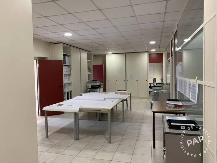 Location Local d'activité Saint-Maur-Des-Fosses (94)