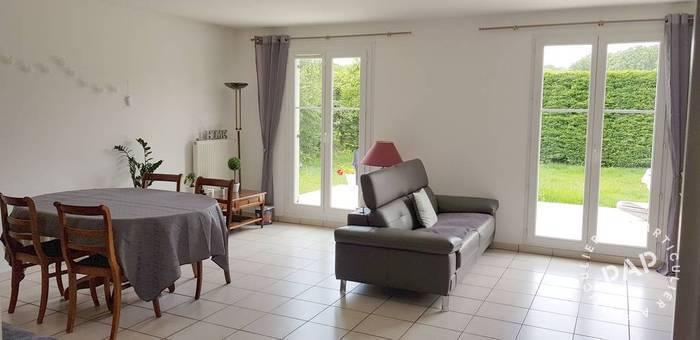Vente Maison Bois-D'arcy (78390)